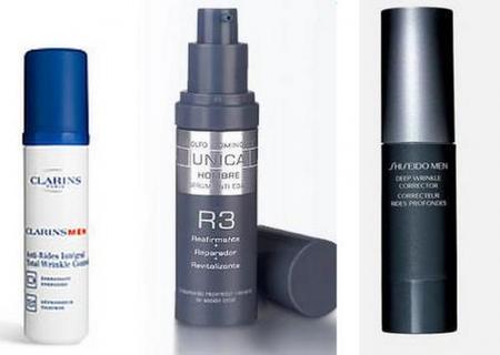 Cosmetica antiedad