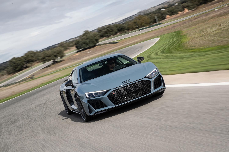 Foto de Audi R8 2019, toma de contacto (120/188)