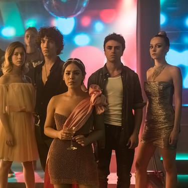 Vuelve 'Élite' pero no está sola: todas las series, películas y documentales que se estrenan en Netflix en marzo de 2020