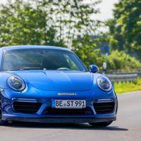 El Porsche 911 más rápido del mundo alcanza los 300 km/h en ¡23.4 segundos!