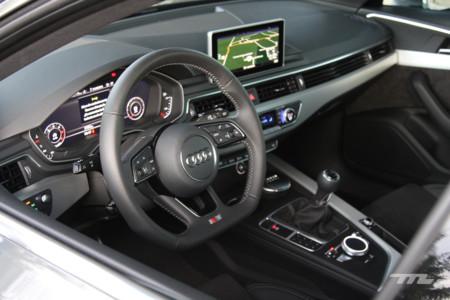 Audi A4 Avant 2.0 TDI Prueba 26
