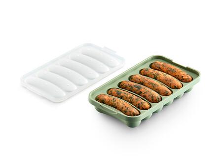 Veggie Sausages 00 1