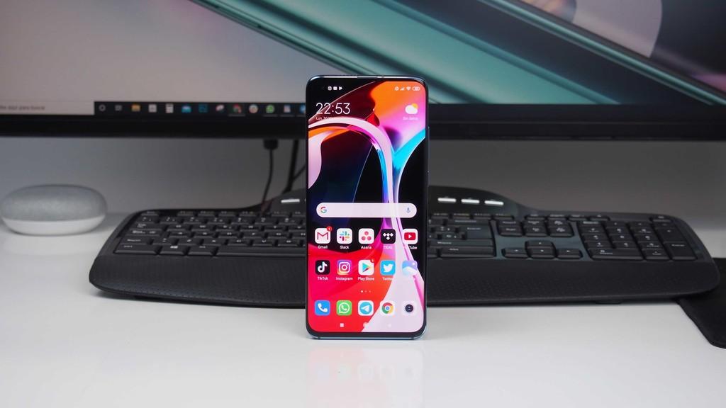 Xiaomi Mi 10 Pro, primeras impresiones: cuando el precio se cae de la ecuaci