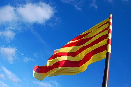 ¿Debe rescatarse a Cataluña o Catalonia is not Spain?