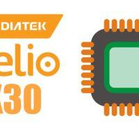 Helio X30, el nuevo SoC de MediaTek con 10 núcleos fabricados en proceso de 10nm