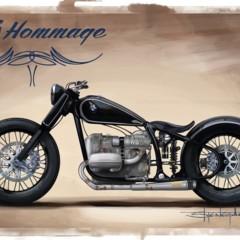 Foto 66 de 68 de la galería bmw-r-5-hommage en Motorpasion Moto