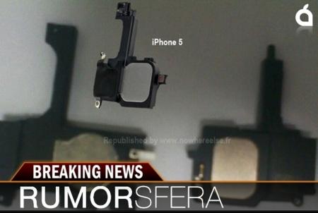 El iPhone Math, las mejoras en los envíos del iMac y los futuros iPad, Rumorsfera