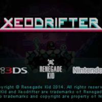 Xeodrifter, lo nuevo del creador de Mutant Mudds, está a punto de caramelo en Nintendo 3DS