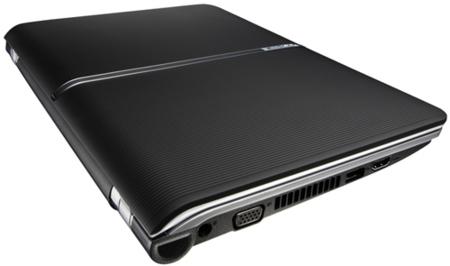 LG T280, portátil de 11.6 pulgadas y procesadores CULV