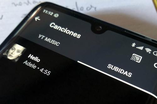 Cómo subir toda tu música a YouTube Music: escúchala gratis y donde quieras
