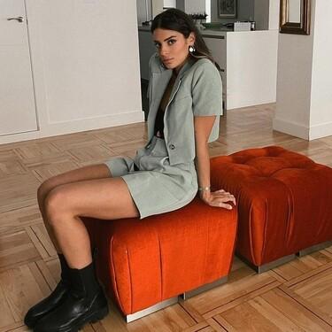Alucinamos con que Susana Molina haya encontrado de segunda mano el bolso de Loewe que lo va a petar este verano