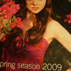 Foto 5 de 5 de la galería hm-campana-primavera-verano-2009 en Trendencias