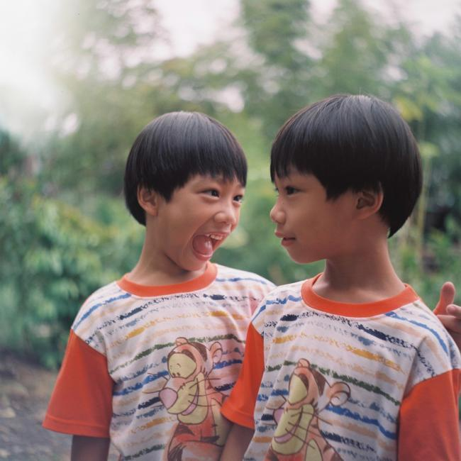 ¿Por qué tenemos caras únicas e iconfundibles?