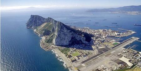 Gibraltar El Penon