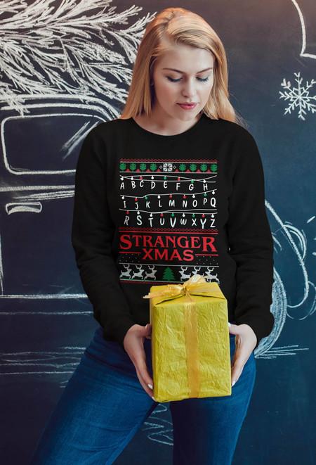 19 ugly sweaters de Navidad que adorarán los fans de las series (y horrorizarán a sus madres)