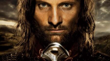 """'El señor de los anillos': Viggo Mortensen comenta una escena nunca vista de la trilogía en la que Aragorn """"estaba afeitado y embellecido"""""""