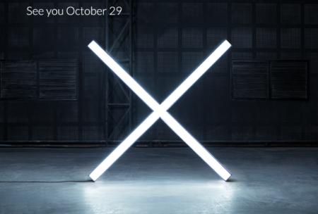 El OnePlus X será presentando el 29 de octubre
