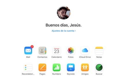 Apple rediseña la web de iCloud y renueva la app Recordatorios