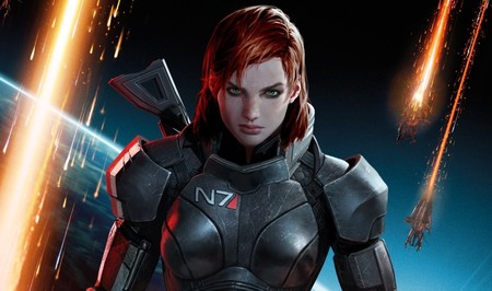 FemShep, el regreso a la naturaleza, y a vueltas con las actualizaciones. All Your Blog Are Belong To Us (CCCLXXX)