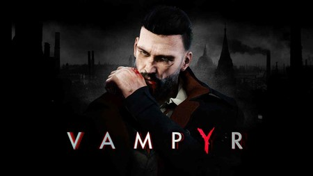 Análisis de Vampyr, un fantástico experimento narrativo que se pierde entre mecánicas clásicas