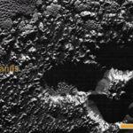 Contempla Plutón a la resolución más alta posible (de momento)
