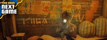Outer Wilds, Stray, Neon White...aquí tienes los juegos y anuncios mostrados durante el Annapurna Interactive Showcase