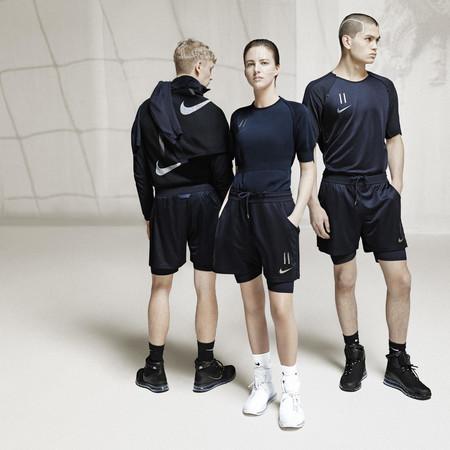 Nike Ficha A Virgil Abloh Y A Kim Jones Para Una Coleccion Para Los Amantes Del Futbol