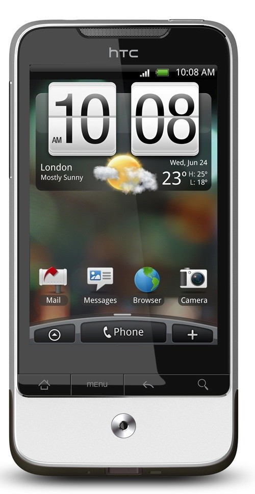 Foto de HTC Legend (1/5)