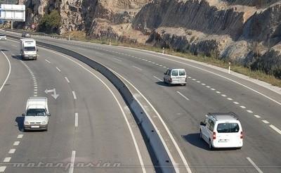 Las grandes constructoras piden peaje para todas las autopistas y autovías de España