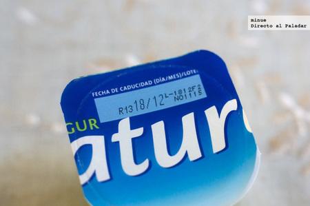 Los yogures ya no caducan, ahora llevarán fecha de consumo preferente