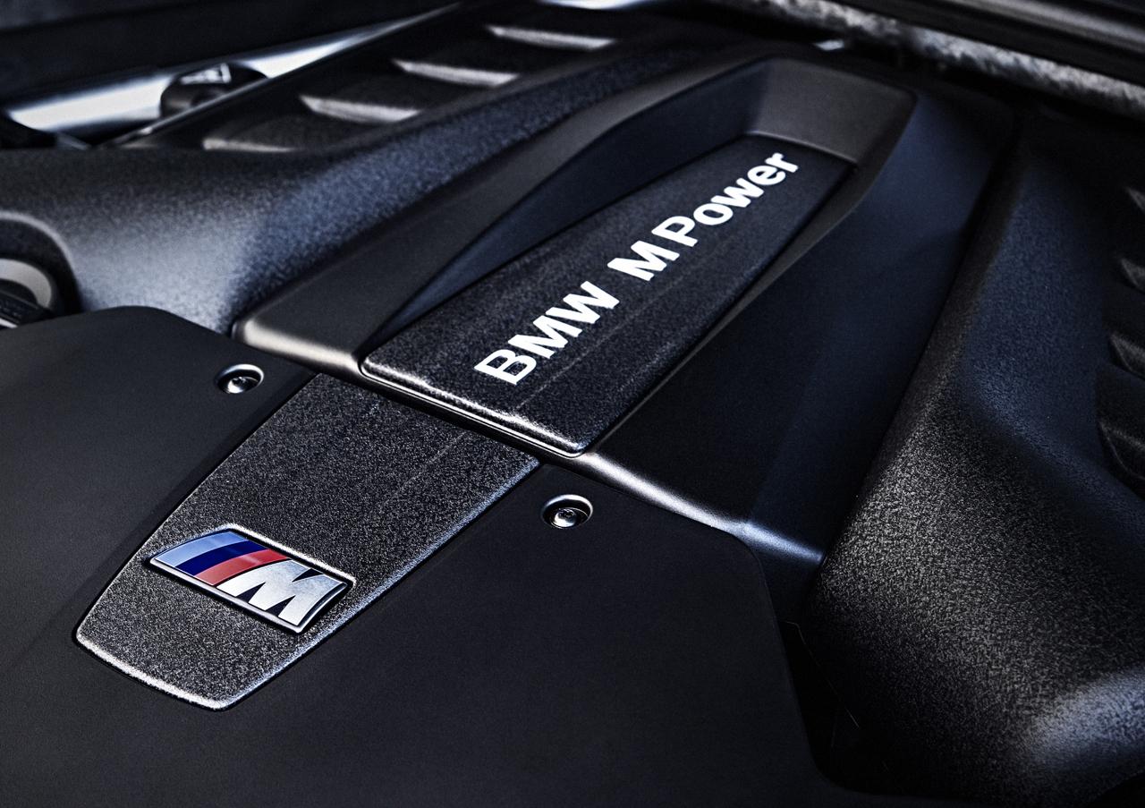 Foto de BMW X5 M y X6 M (2015) (7/22)
