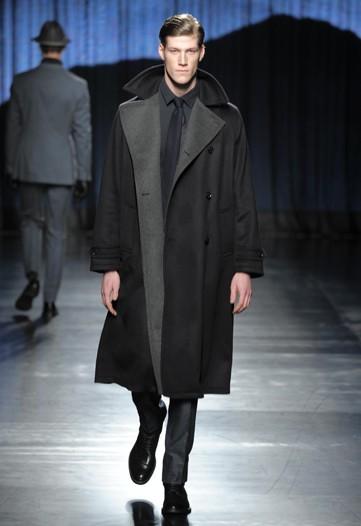 Foto de Ermenegildo Zegna, Otoño-Invierno 2010/2011 en la Semana de la Moda de Milán (4/13)