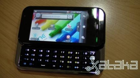 GeeksPhone One: en diciembre, libre y por 285 euros