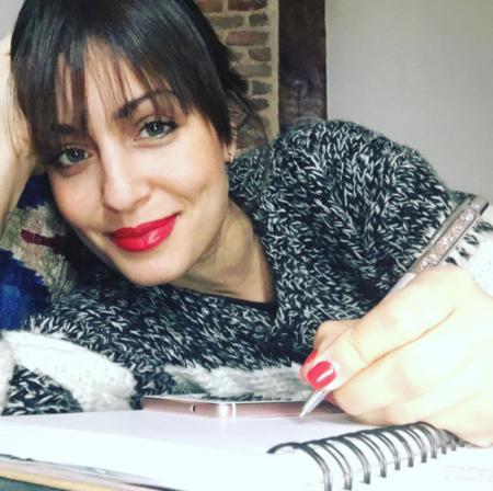Hiba Abouk