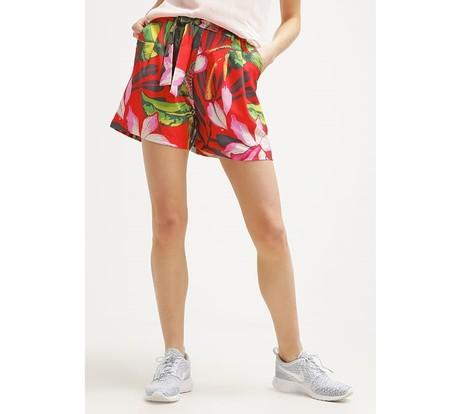Fíjate en estos shorts Sangría de Desigual: ahora están en  Zalando por 38,95€ con envío gratis