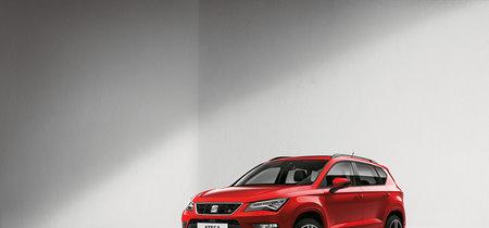 SEAT Ateca FR: Precios, versiones y equipamiento en México