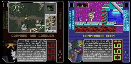Imagen de la semana: 100 imprescindibles de MS-DOS