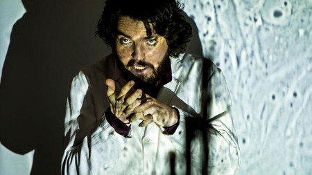 Utopia Temporada 2 TOm BUrke