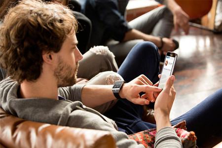 Más detalles de pagos vía PayPal con nuestra huella en el Galaxy S5