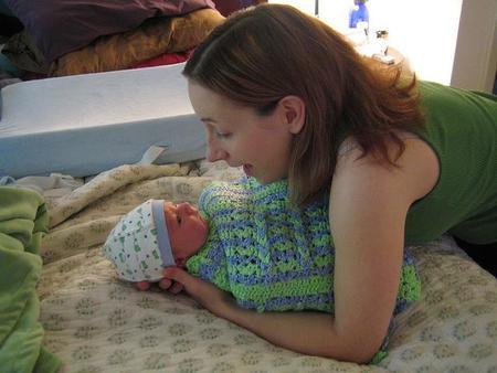 ¿Qué es el parto ambulatorio?