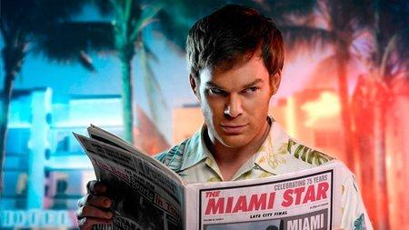 Dexter Morgan: Protagonista de Dexter