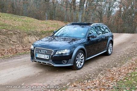 Audi A4 Allroad-06