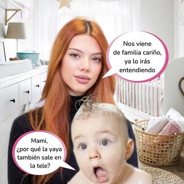 Alejandra Rubio, ¿en busca de su primer retoño? ¡Terelu Campos podría convertirse en yaya!