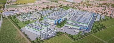 Serbia contará con la primera gigafactoría de baterías LFP para coches eléctricos en Europa, y estará lista en 2023