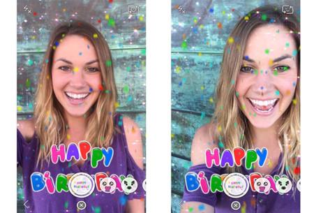 Estos trucos harán que disfrutes más de la Snapchatmanía y seas la sensación en redes