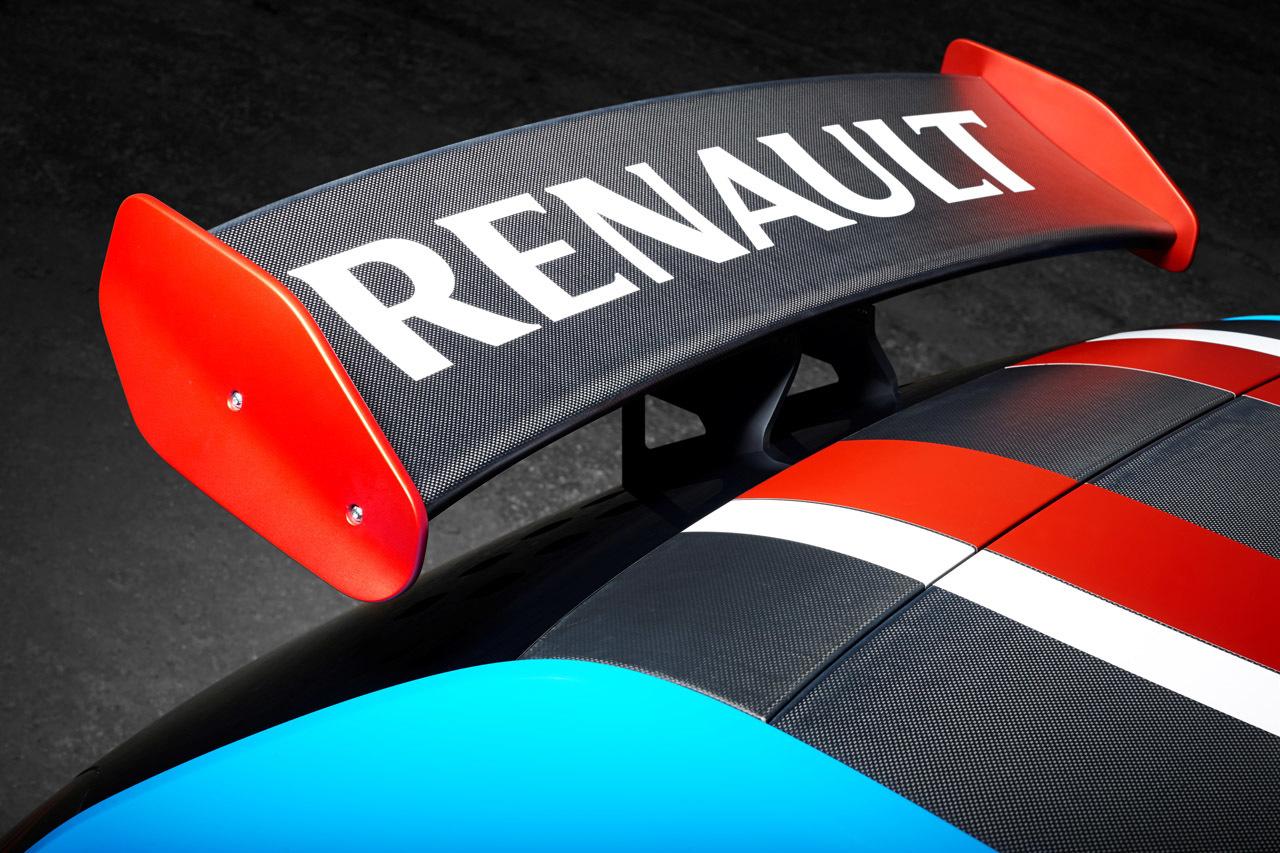 Foto de Renault Twin'Run Concept (38/49)