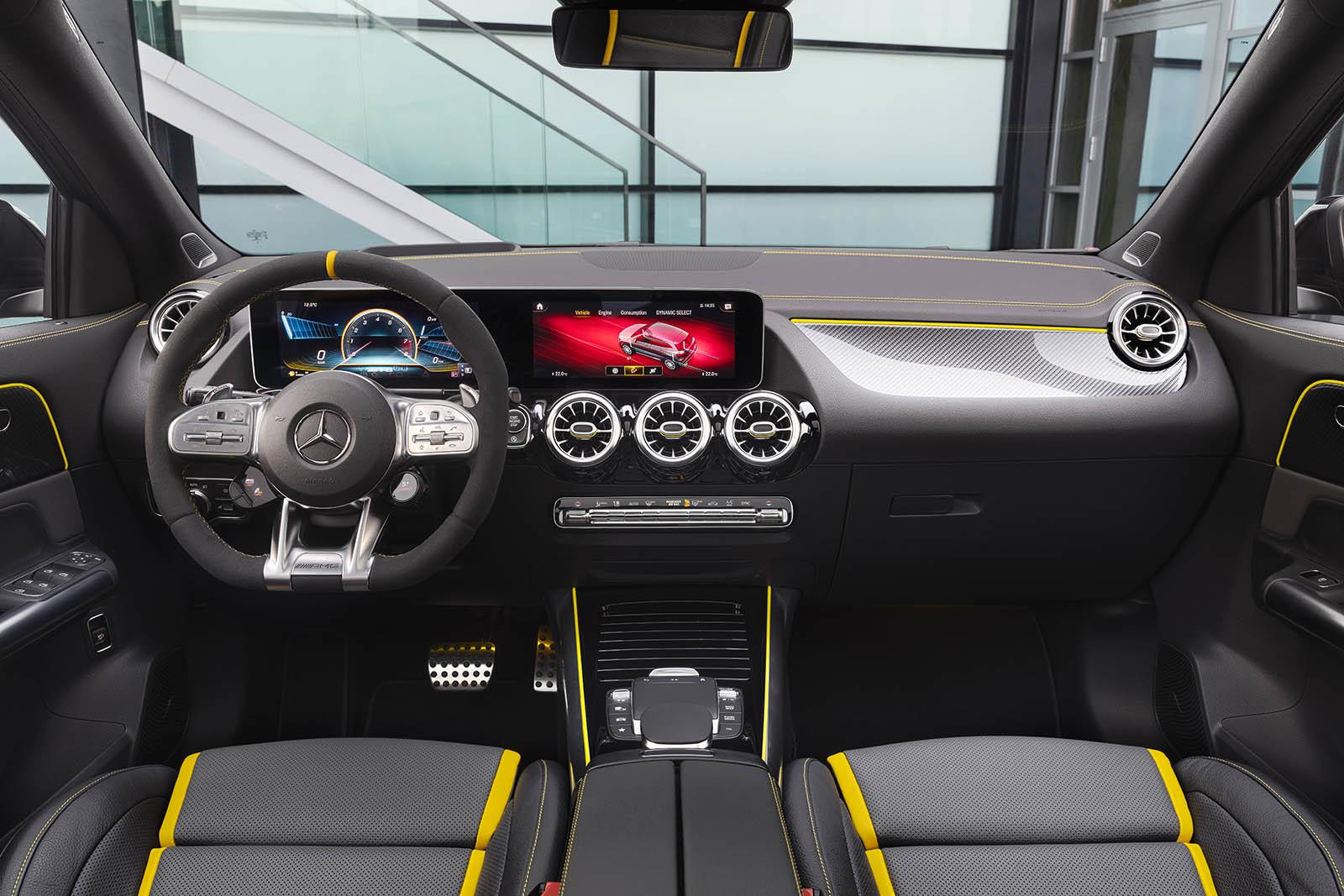 Foto de Mercedes Amg Gla 45 S 4matic 2020 (11/18)