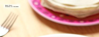 Picadillo de cerdo con verduras. Receta de cocina mexicana