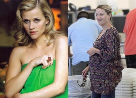 Reese Witherspoon será una princesa que descubre lo que sucede tras el final feliz