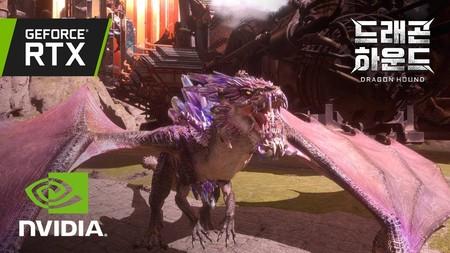 Dragon Hound, o por qué la tecnología Ray Tracing es lo que esperamos ver en la próxima generación de juegos